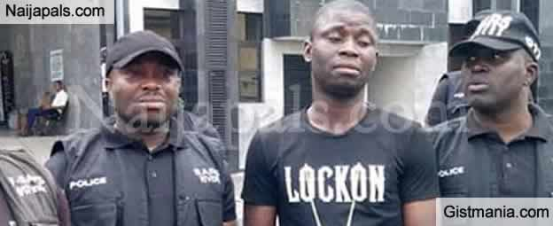 Thankgod Nimi Might Not Be A Real Serial Killer As Another Suspect Is Arrested In Port Harcourt