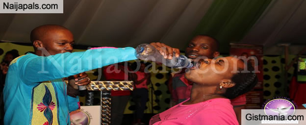 "5 Church Members Who Drank Rat Poison ""Anointing Oil"" Are Now Dead - 13 More In Hospital"