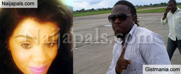 The Timaya/Shella Rape Case Allegation Just Got Nastier as Hospital Reports are Released (PHOTO)