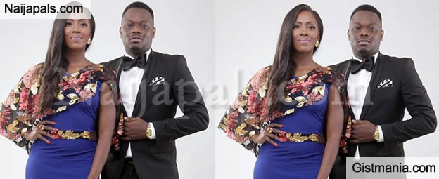 I Slept With Tiwa Savage, But That Was Before She Got Married To Tee-billz – Dr Sid Opens