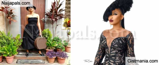 I'm Born Again And I Have A Great Beautiful Body – Tonto Dikeh Reveals In This New Interview