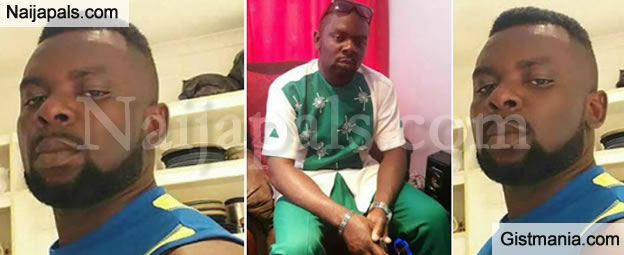 Chinedu Eze, Popular Igbo Electronic Seller Killed By South Africans In Latest Xenophobic Attack (Graphic Photo)
