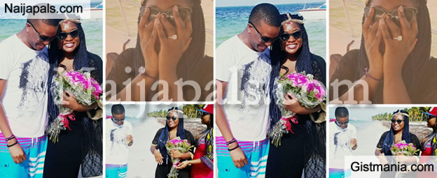 I'm About To Be Someone's Wife – Toolz Talks About Engagement To Tunde Demuren