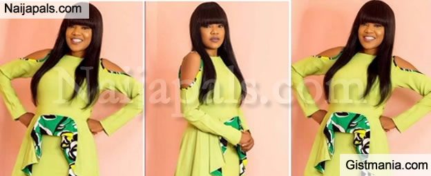 """""""I Can Reject A Lead Role In Hollywood"""" – Nollywood Actress, Toyin Abraham Speaks"""