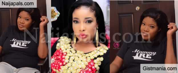 Toyin Abraham Files Defamation Lawsuit Against Lizzy Anjorin (See Court Papers)