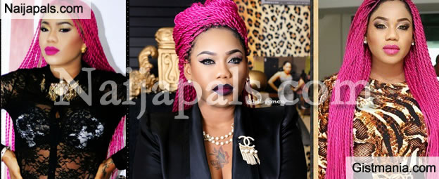 I Don't Believe In Marriage Anymore – Serial Entrepreneur, Toyin Lawani Reveals