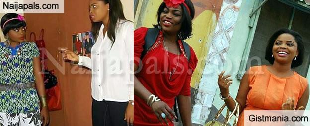 I Was Her Slave! Olayode 'Toyo baby' Juliana Reveals The Real Reason Why She Left Jenifa's Diary!