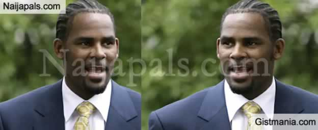More Trouble Days - Lawyer Release Video Of Singer 'R. Kelly' S-xually Assaulting A 14-year-old Girl