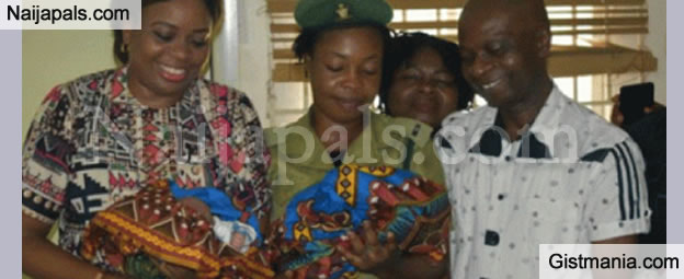 Calabar Prison Inmate Who Gave Birth To Twins Dies 7 Days After
