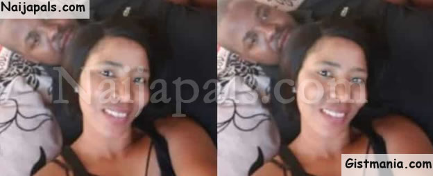 This Is What Lady Did Before Having Sex With Man She Met On Twitter (Photo)