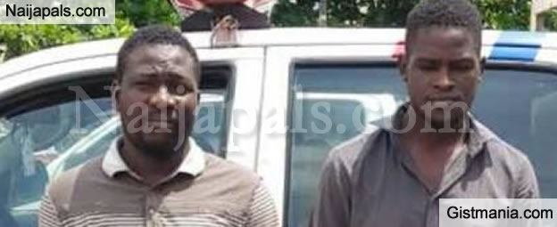 Shocking Confession of Two Maids Who Stole Their Boss' N243 Million Worth of Jewelry