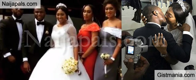 Biggest Money Mistake Made Was Money Spent On My Wedding - Ubi Franklin Reveals