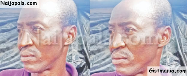 13-year-old Girl Born Out Of Incest Impregnated By Her Father, Ugochukwu Nwonwu In Abia