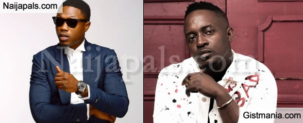 Finally, Nigerian Rapper, Vector Agrees To A 'Rap Battle' Against MI Abaga For N40million