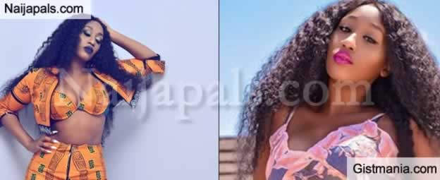 """I Cannot Date A Broke And Unambitious Man"" – Kenyan Singer, Victoria Kimani"