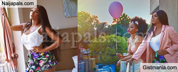 Nigerian Music Divas, Waje & Yemi Alade Are Absolutely Gorgeous In New Photos