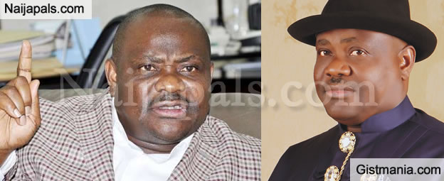 Governor Nyesom Wike Declares Free Primary, Secondary Education In Rivers State