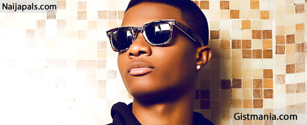 """Dont Bother Coming To Work Again"" - How Wizkid Fired His Manager"