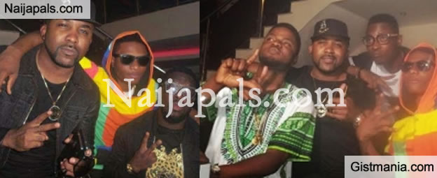 Star Boy, Wizkid Spends N20m For Most Expensive Birthday Party Ever