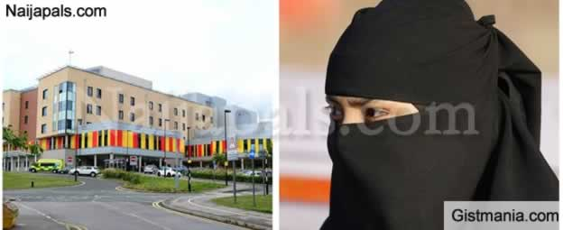 Racism Claim - Doctor Relieved Of His Job After He Asks Muslim Mum To Remove Niqab