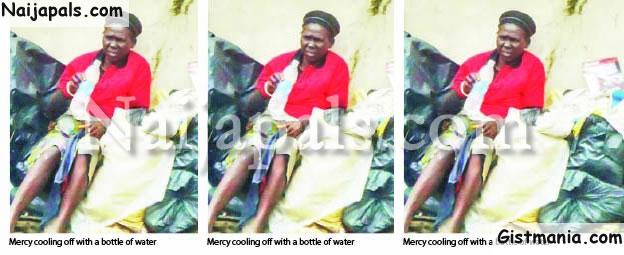 WONDERS! Woman Pronounced Dead In Edo Found Alive In Aba