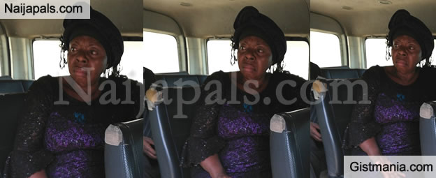 Woman Scams Man Of N4M After She Promised Get Him Job In Goodluck Jonathan's Administration