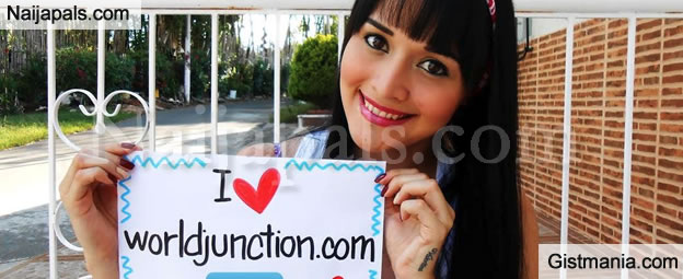 SPONSORED: I Love Worldjuction Campaign Going Viral