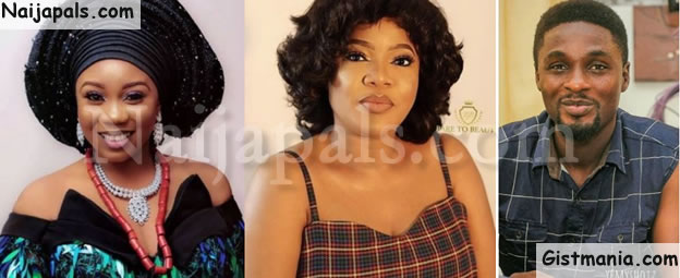 Toyin Abraham Cursed Me When I Tried Resolving Her Marriage Crisis – Actress Wumi Toriola