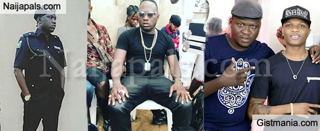 """""""90% Of Officers Seen In Viral Videos Are Not SARS Personnel""""- Yomi SARS Speaks On #EndSARS (Video)"""