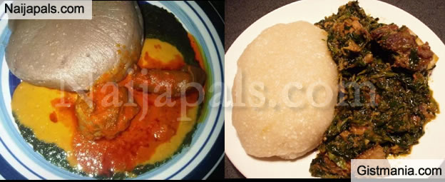 Checkout These Yummy Yoruba Delicacies That Are Worth Trying (Photos)