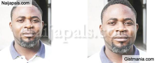 Yoruba Man, Akintunde Vincent Abiodun Scams Lonely New Zealand Woman Of $267K In Romance - Photo