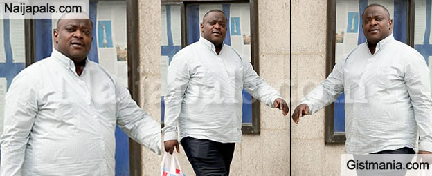 Nigerian Yoruba Scamming Gang Led By Kayode Sanni Arrested For Stealing Over £10M In UK (Photos)