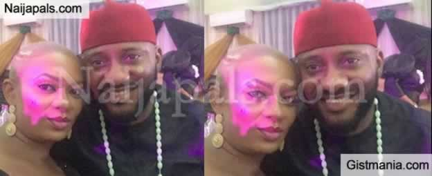 """21 Yrs Together"" - Yul Edochie Celebrates His Wife With Loving Message As She Celebrates Her Birthday Today"