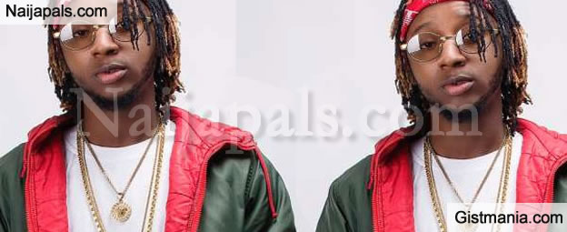 Yung6ix Arrested and Jailed In America After Being Accused Of Stealing In a Jewellery Store