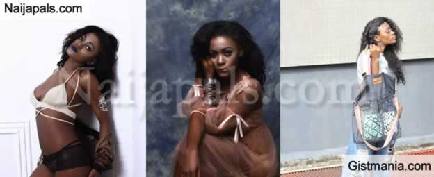 Model Cum Actress, Zainab Raheem Looks Ravishing In These Photos